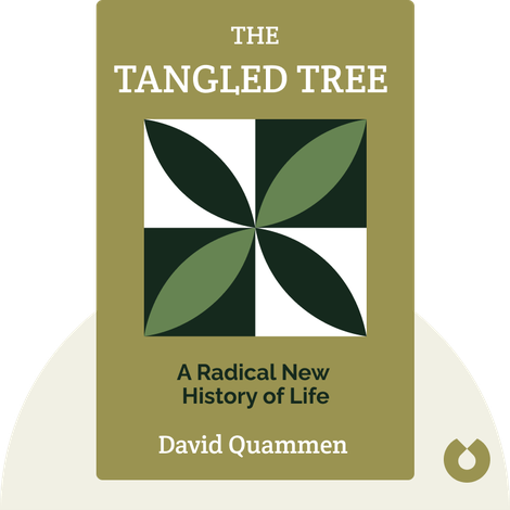 The Tangled Tree by David Quammen