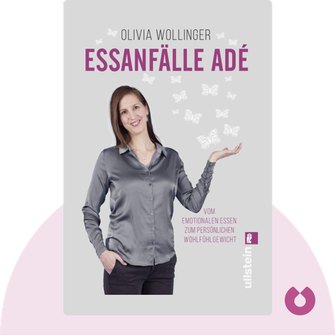 Essanfälle adé by Olivia Wollinger
