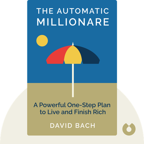 The Automatic Millionaire von David Bach