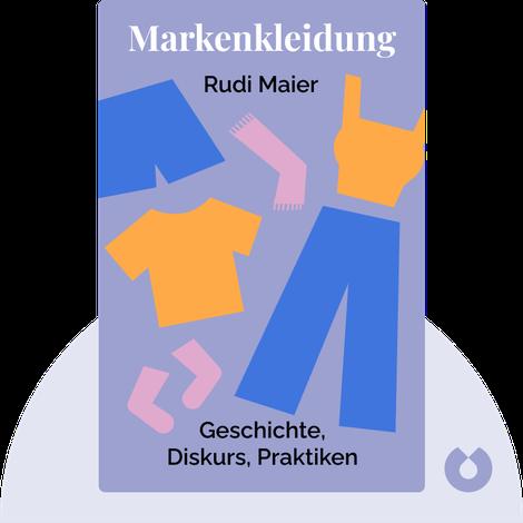 Markenkleidung von Rudi Maier