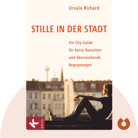 Stille in der Stadt by Ursula Richard