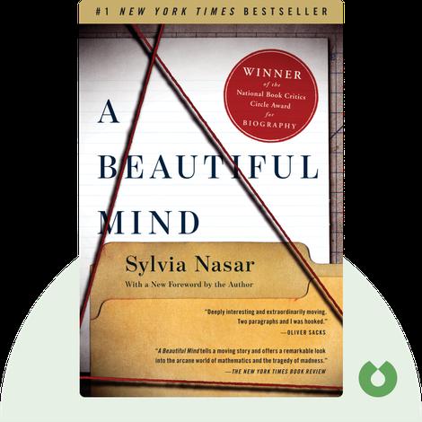 A Beautiful Mind von Sylvia Nasar