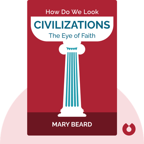 Civilizations by Mary Beard
