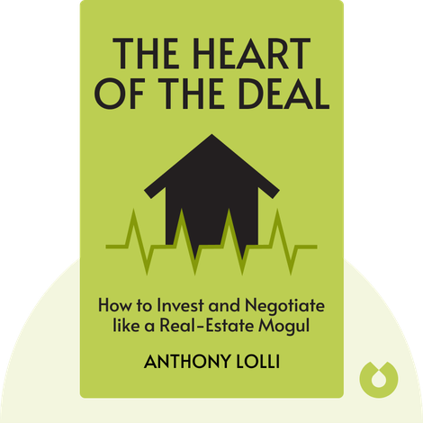 The Heart of the Deal von Anthony Lolli