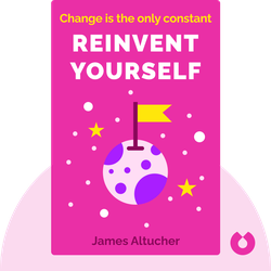 Reinvent Yourself von James Altucher