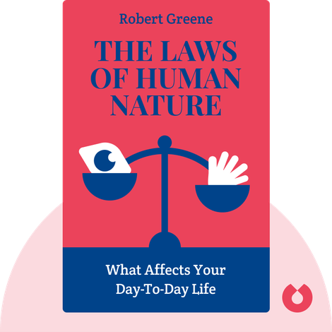 The Laws of Human Nature von Robert Greene
