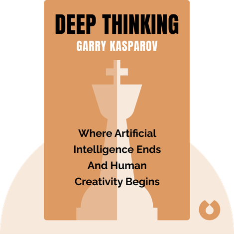 Deep Thinking von Garry Kasparov