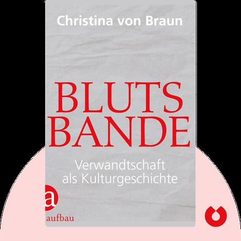 Blutsbande by Christina von Braun