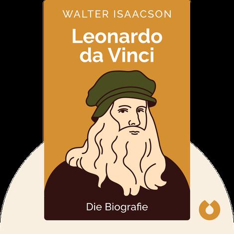 Leonardo da Vinci by Walter Isaacson