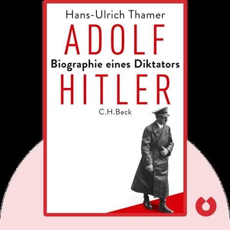 Adolf Hitler von Hans-Ulrich Thamer