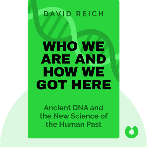 Who We Are and How We Got Here von David Reich