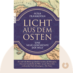 Licht aus dem Osten: Eine neue Geschichte der Welt von Peter Frankopan