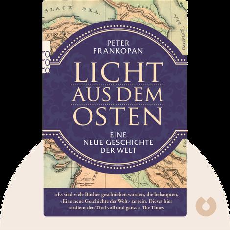 Licht aus dem Osten by Peter Frankopan