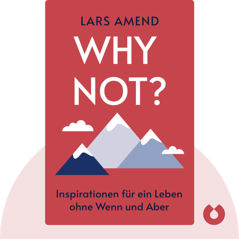 Why Not? by Lars Amend