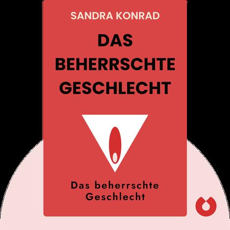 Das beherrschte Geschlecht by Sandra Konrad