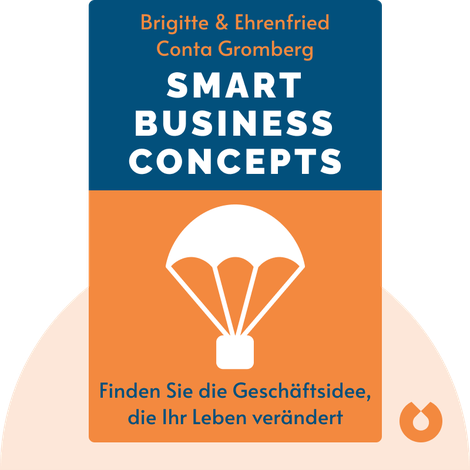 Smart Business Concepts by Brigitte & Ehrenfried Conta Gromberg