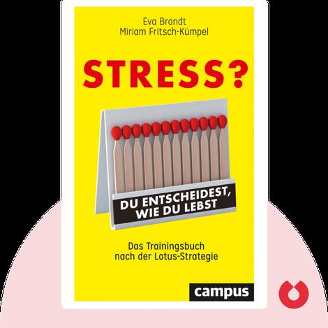 Stress? by Eva Brandt & Miriam Fritsch-Kümpel