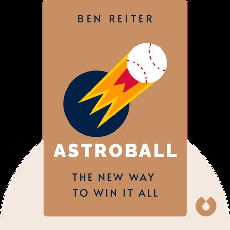 Astroball by Ben Reiter
