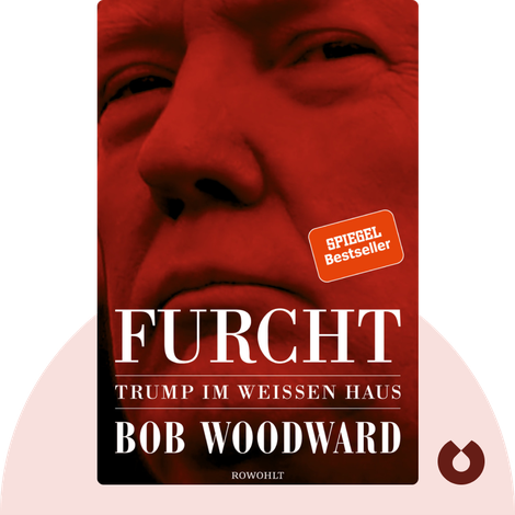 Furcht von Bob Woodward