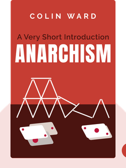 Anarchism: A Very Short Introduction von Colin Ward