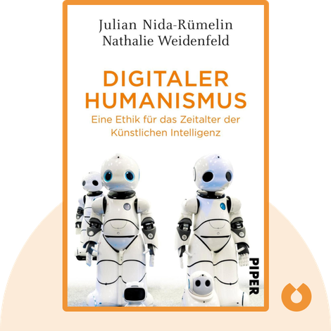 Digitaler Humanismus by Julian Nida-Rümelin und Nathalie Weidenfeld