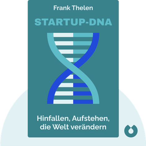 Startup-DNA by Frank Thelen