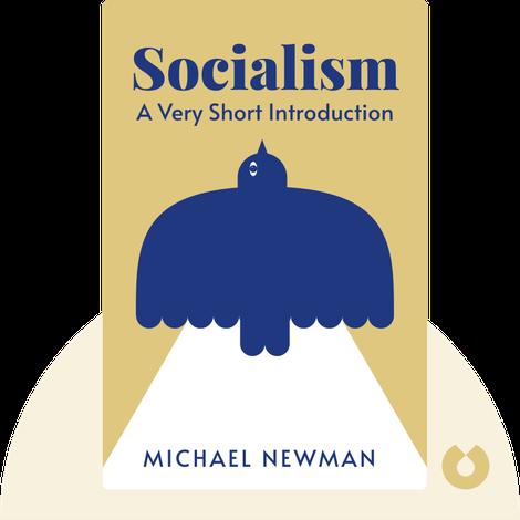 Socialism von Michael Newman