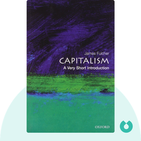 Capitalism by James Fulcher