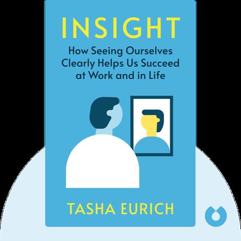 Insight von Tasha Eurich