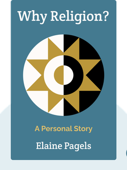 Why Religion?: A Personal Story by Elaine Pagels