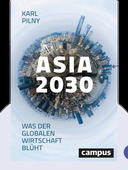 Asia 2030: Was der globalen Wirtschaft blüht von Karl Pilny