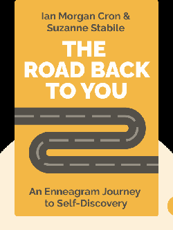 The Road Back to You: An Enneagram Journey to Self-Discovery von Ian Morgan Cron & Suzanne Stabile