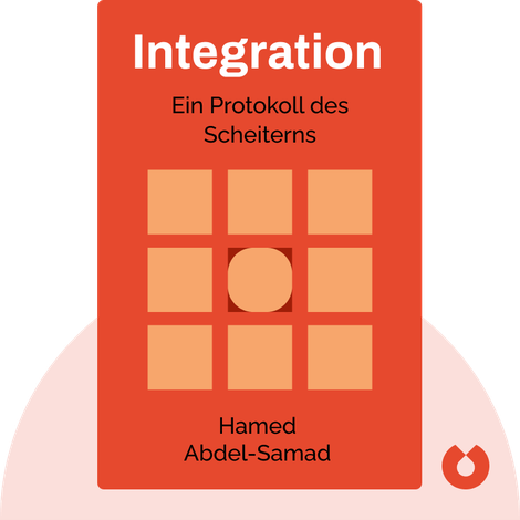 Integration by Hamed Abdel-Samad