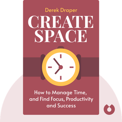 Create Space von Derek Draper