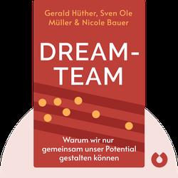 Wie Träume wahr werden: Das Geheimnis der Potentialentfaltung by Gerald Hüther