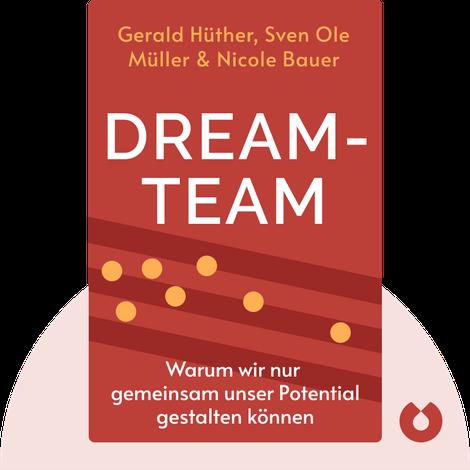 Wie Träume wahr werden von Gerald Hüther