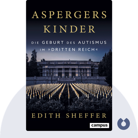 Aspergers Kinder by Edith Sheffer