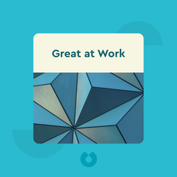 Great at Work: How Top Performers Do Less, Work Better, and Achieve More by Morten T. Hansen