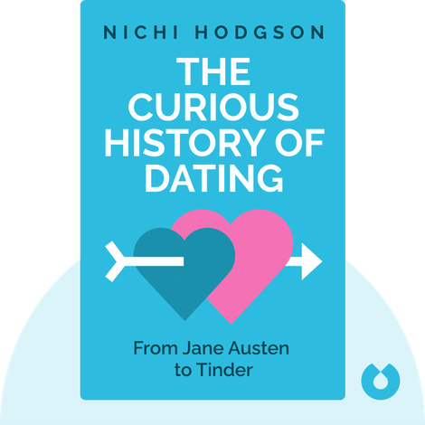 The Curious History of Dating von Nichi Hodgson