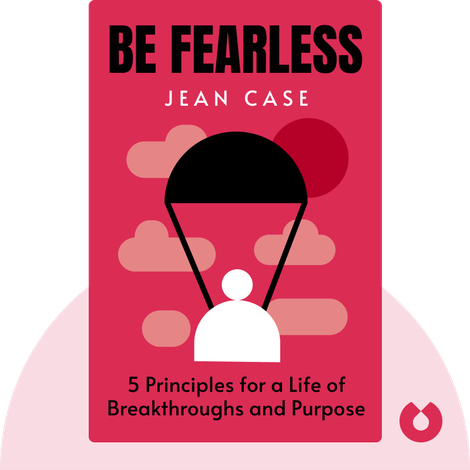Be Fearless by Jean Case