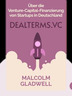 Dealterms.vc: Von Handwerk, Kunst und Philosophie der Venture-Capital-Finanzierung von Startups in Deutschland by Nikolas Samios & Anja Arnold