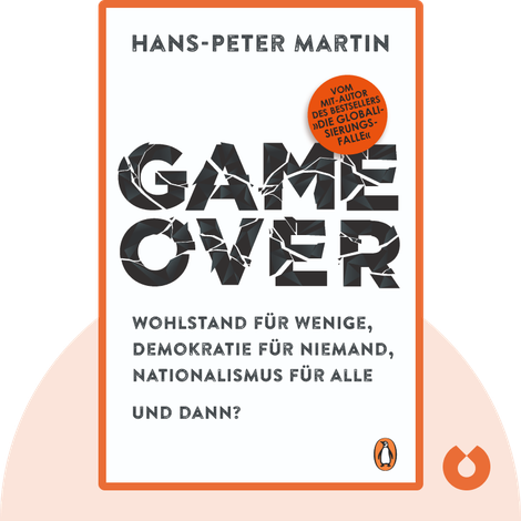 Game Over by Hans-Peter Martin
