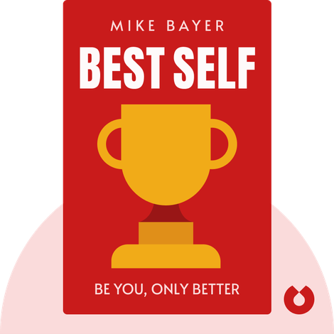 Best Self von Mike Bayer