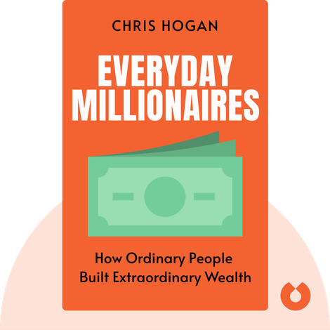 Everyday Millionaires by Chris Hogan