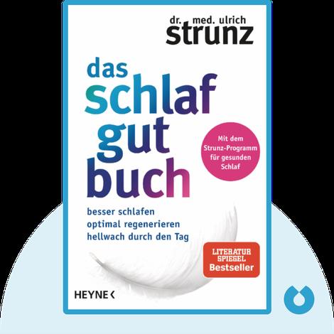 Das Schlaf-gut-Buch by Dr. med. Ulrich Strunz