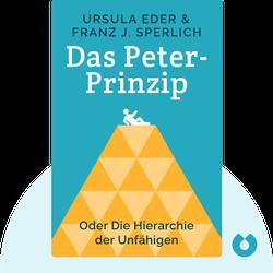 Das Peter-Prinzip: Oder Die Hierarchie der Unfähigen von Laurence J. Peter & Raymond Hull