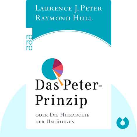 Das Peter-Prinzip by Laurence J. Peter & Raymond Hull
