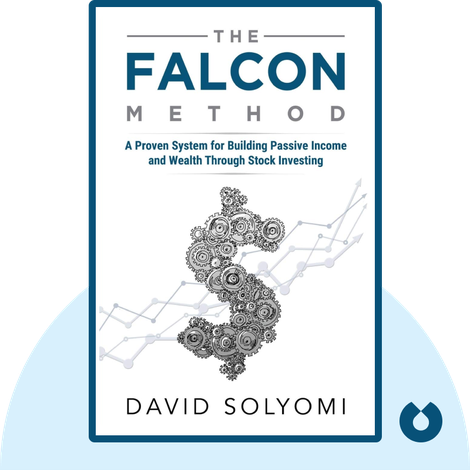 The FALCON Method by David Solyomi