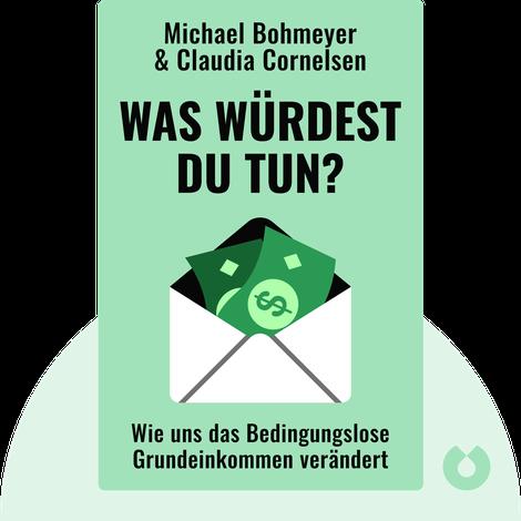 Was würdest Du tun? von Michael Bohmeyer, Claudia Cornelsen