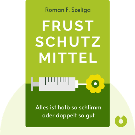 Frustschutzmittel by Roman F. Szeliga